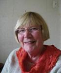 Elaine Blair, Trustee
