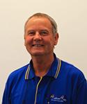 Phil Elvy, Secretary and Manager Custom Copy Ltd
